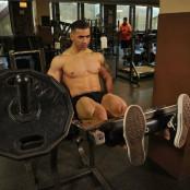 Warrior Fit Leg Extension thumbnail