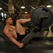 Warrior Fit Leg Press thumbnail