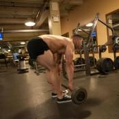 Warrior Fit Straight Leg Deadlift thumbnail