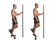 Single-leg Calf Raise thumbnail