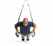 Suspended pushup thumbnail