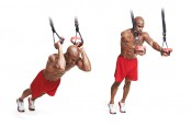 Suspension Trainer Triceps Extension thumbnail