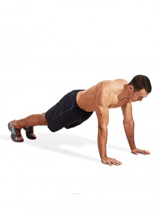 Burpee Video Watch Proper Form Get Tips More Muscle Fitness