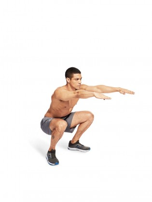 deep squat hold video  watch proper form get tips  more