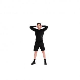 isometricexplosive bodyweight jump squat video  watch