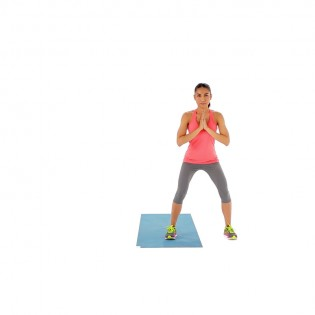 box step squat video  watch proper form get tips  more
