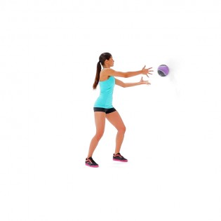 Medicine Ball Side Throw Video Watch Proper Form Get Tips