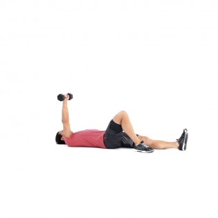 How to Properly Execute a Get Up Situp | Muscle & Fitness
