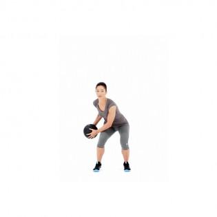 Medicine Ball Wood Chops Video - Watch Proper Form, Get Tips & More