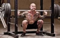 Get the Low Down On Squats