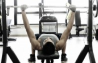 Wide-Grip Bench Press