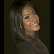 Melissa Mohabir Headshot