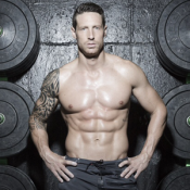 nate forster crossfit author