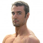sean hyson muscle and fitness author