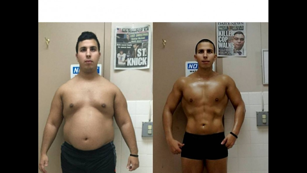 Before and After Weight Loss  thumbnail