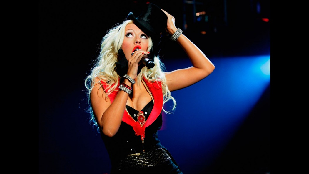 Christina Aguilera  thumbnail