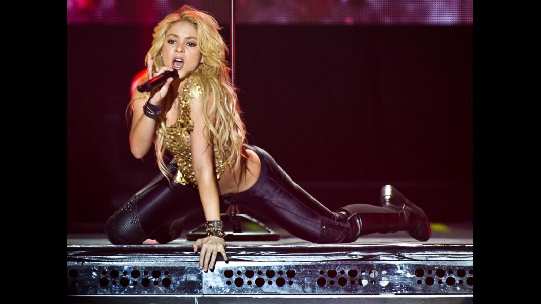 Shakira  thumbnail