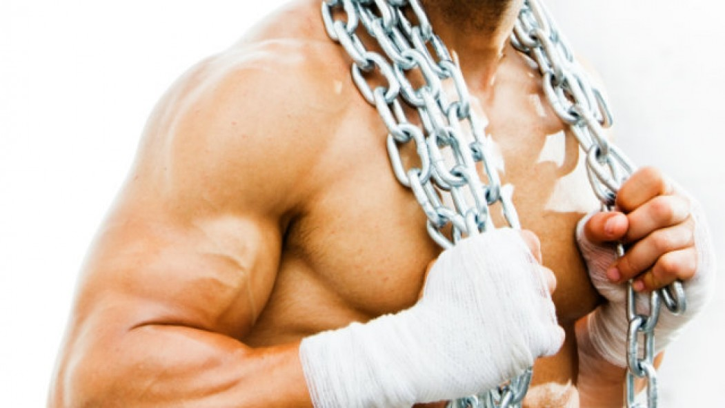 Chain Up for Chest Mass Video Thumbnail