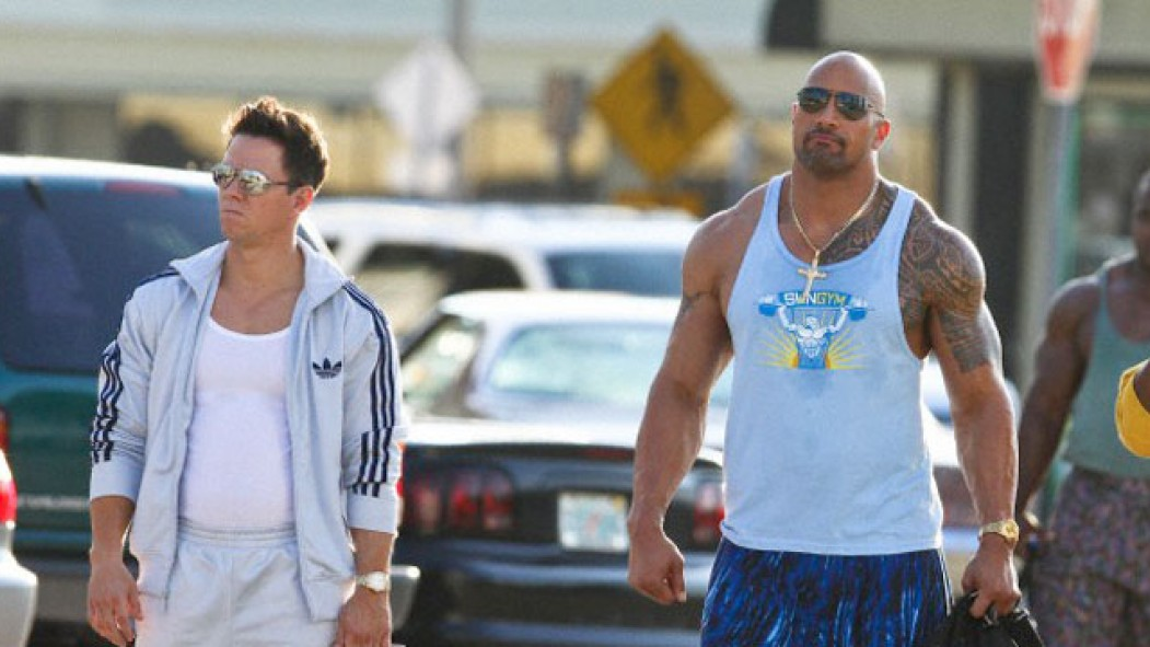 Inside the Pain & Gain Movie Premiere Video Thumbnail
