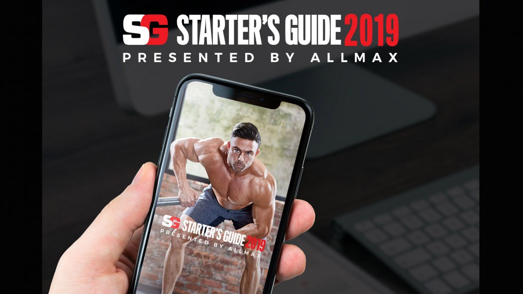 FREE APP: The 2019 Starter's Guide thumbnail