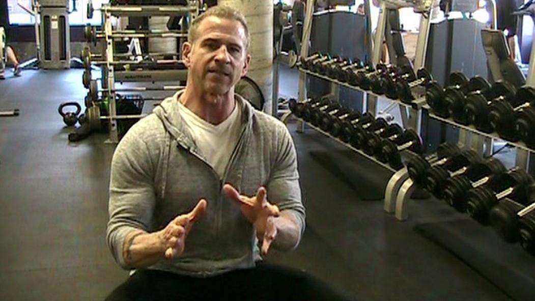 Max Mind Set: Bad Nutrition Personality Video Thumbnail