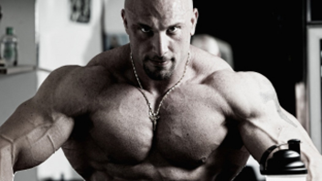 Bad-Ass Workout of the Week: Maximum Volume thumbnail