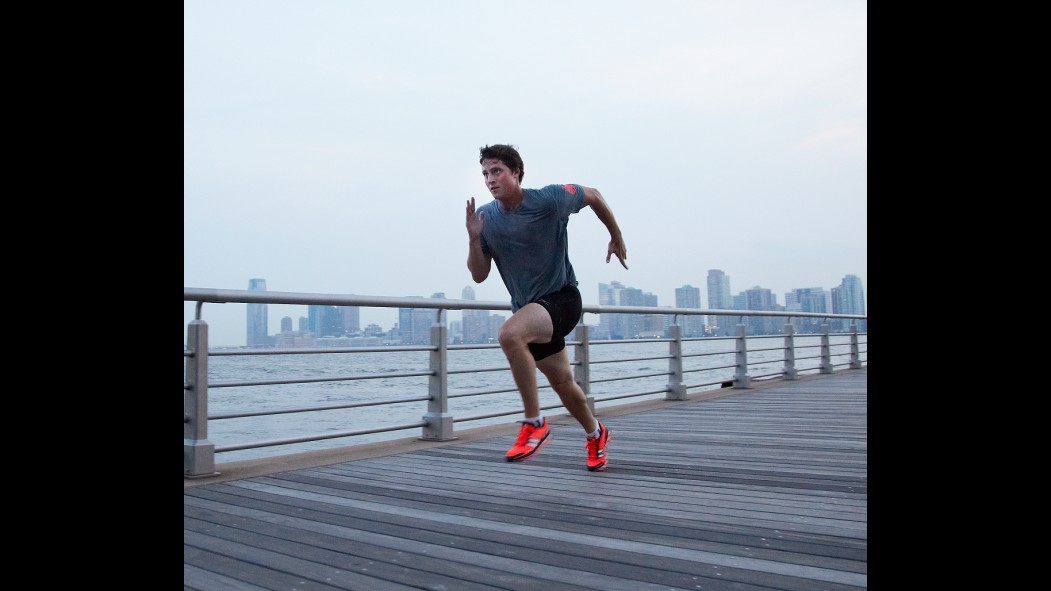 Spring sports guide: The runner's performance workout thumbnail