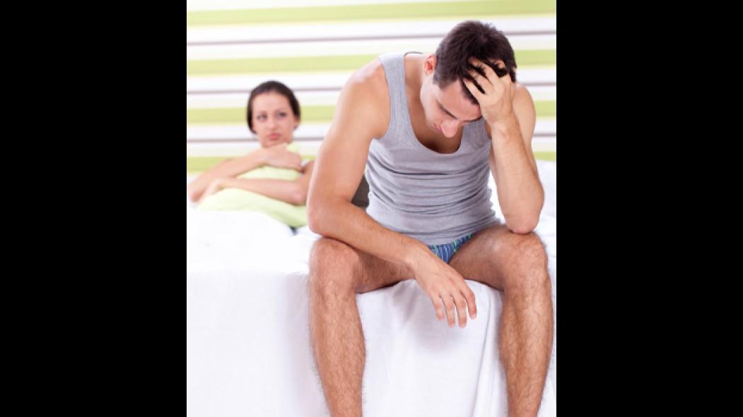 Losing My Libido: One Man's Story thumbnail