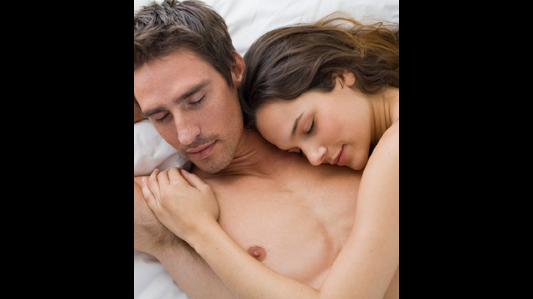 Sleeping Together Is Good For Couples thumbnail