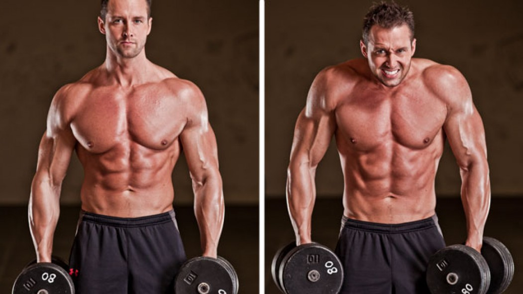 5 Unique Shrugs to Get You Yoked | Muscle & Fitness