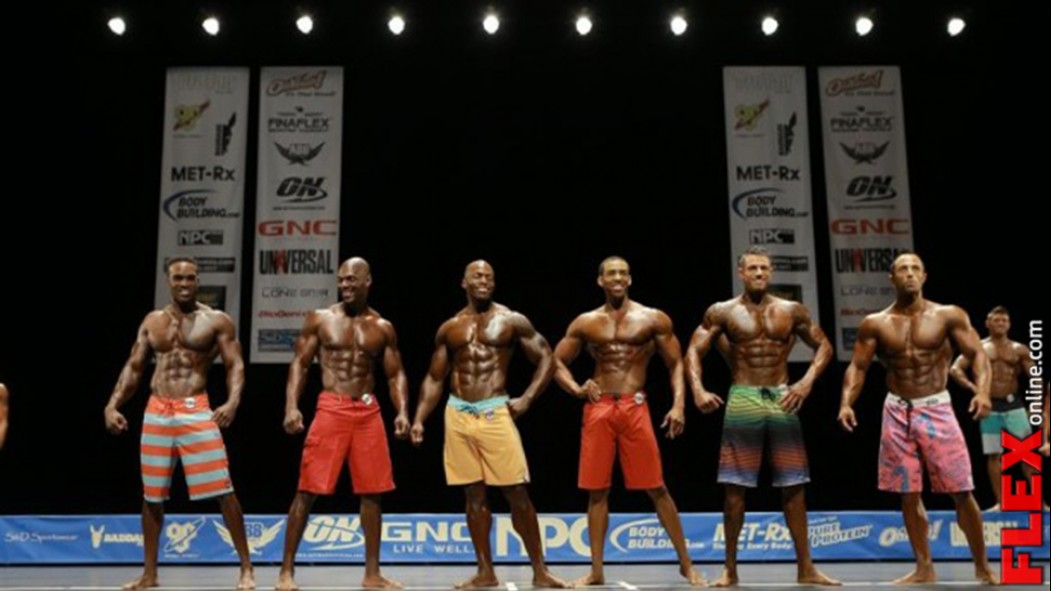NPC National Physique Championship Galleries thumbnail