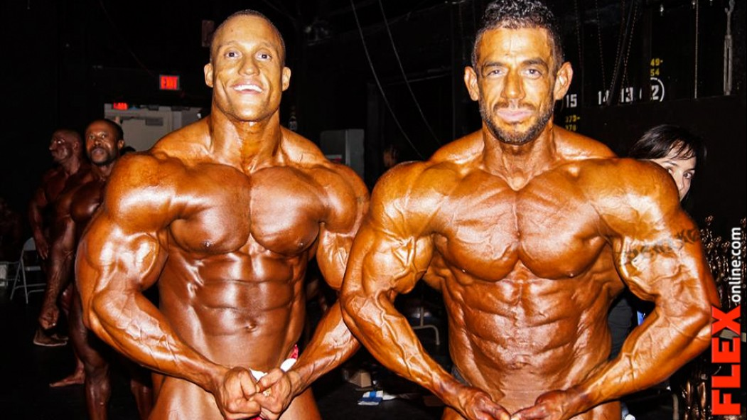 On the Scene at the '13 NPC Nationals thumbnail