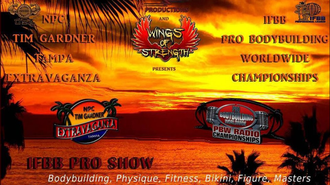 2015 Tampa Pro Pre-Judging Call Out Report - Day 2 thumbnail