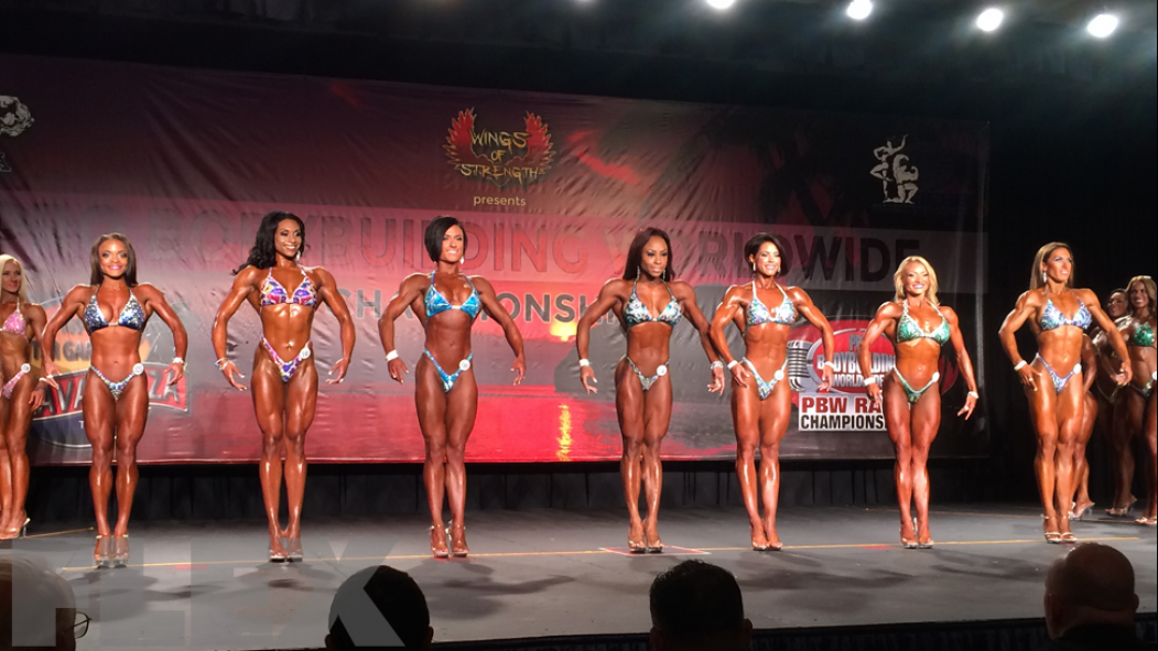 2014 Tampa Pro: Figure Prejudging Call Out Report thumbnail