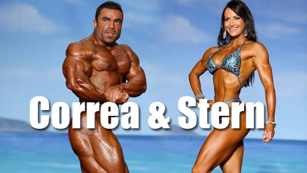 Valenti Gold Cup Correa, Hadzovic, Stern, & Robles Win thumbnail