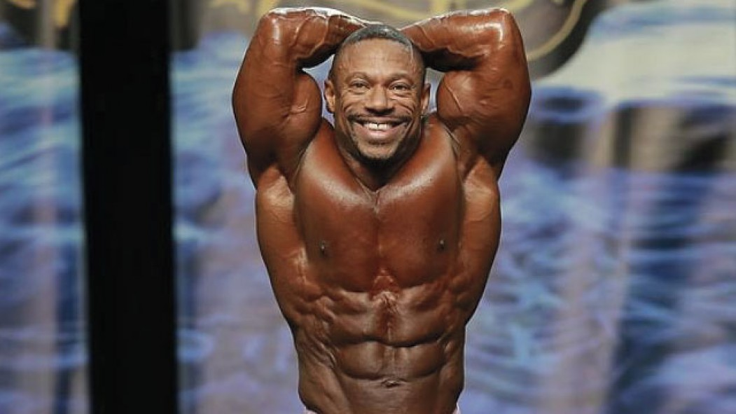 2013 Chicago Pro Men's 212 Winner Tricky Jackson thumbnail