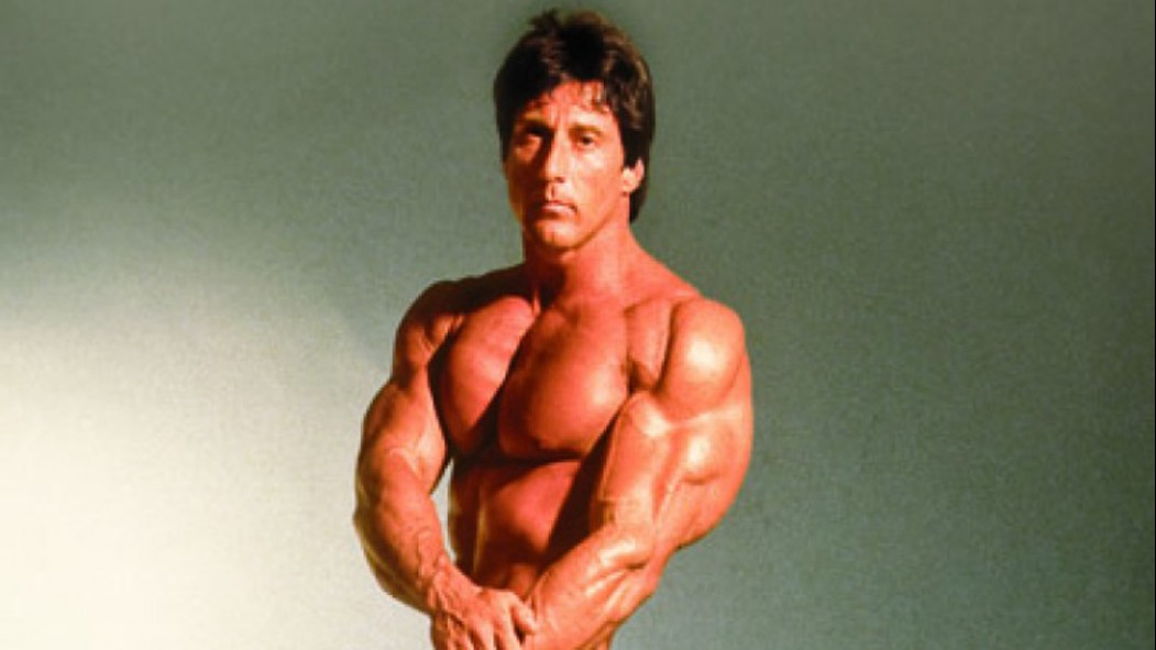 Bodybuilding Legend Frank Zane thumbnail