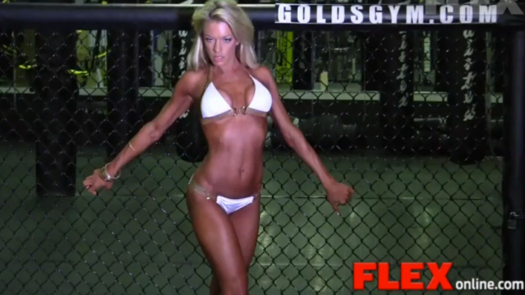 The Hottest from the NPC USAs - Photoshoot thumbnail