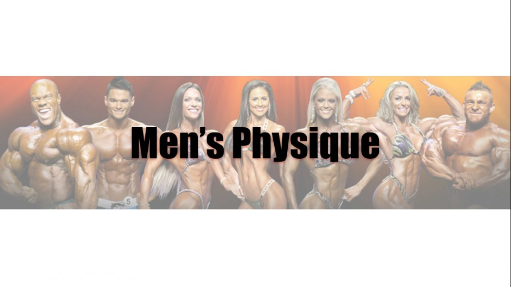 2015 Men's Physique Showdown Call Out Report thumbnail