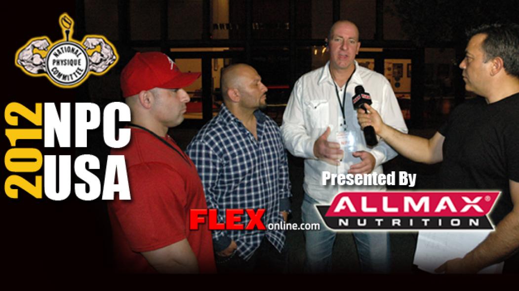 2012 NPC USA Finals Wrap-Up thumbnail