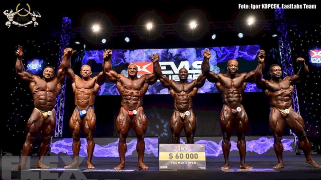 2015 IFBB EVLS Prague Pro Official Scorecards thumbnail
