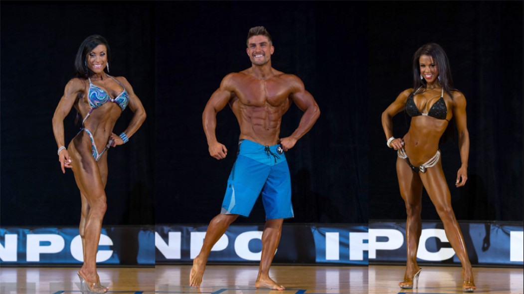 2015 IFBB Pittsburgh Pro Official Scorecards  thumbnail