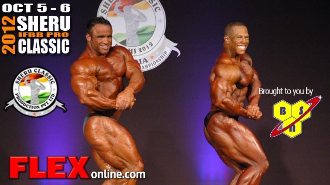 Sheru Classic 2012 Finals: 212 Division thumbnail