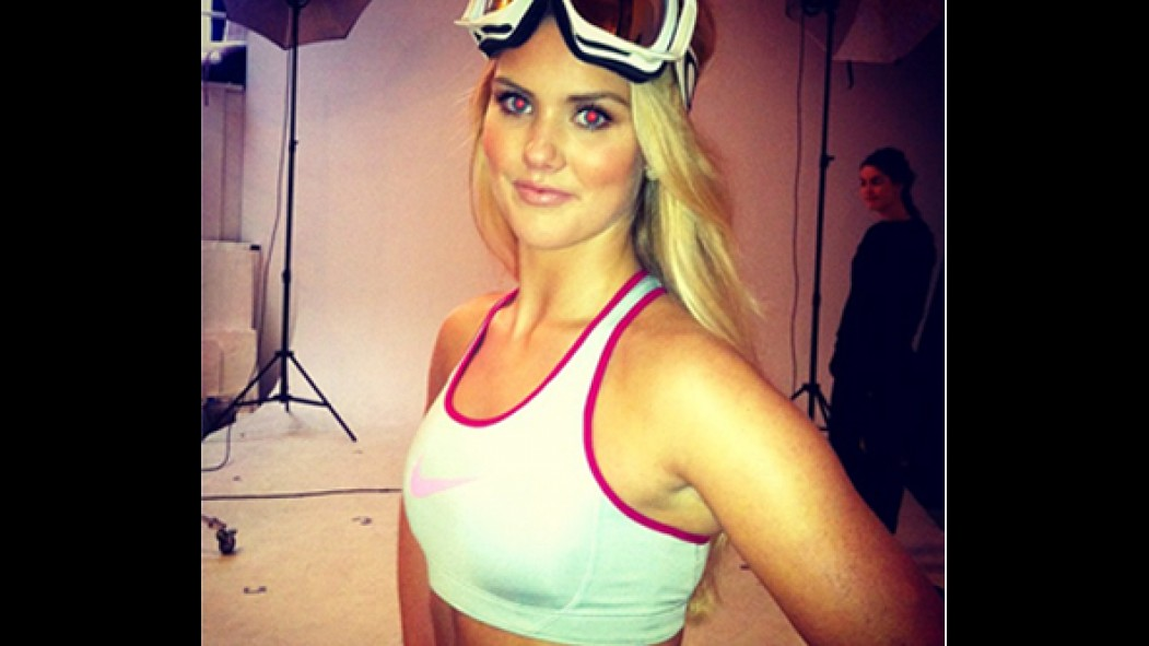 The 10 Sexiest Athletes You'll See in Sochi  thumbnail