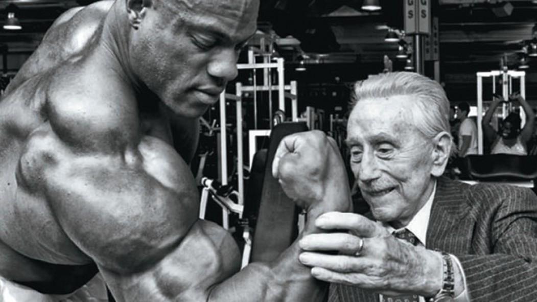 Joe Weider S Story Bodybuilding Magazines And Arnold Schwarzenegger Muscle Fitness