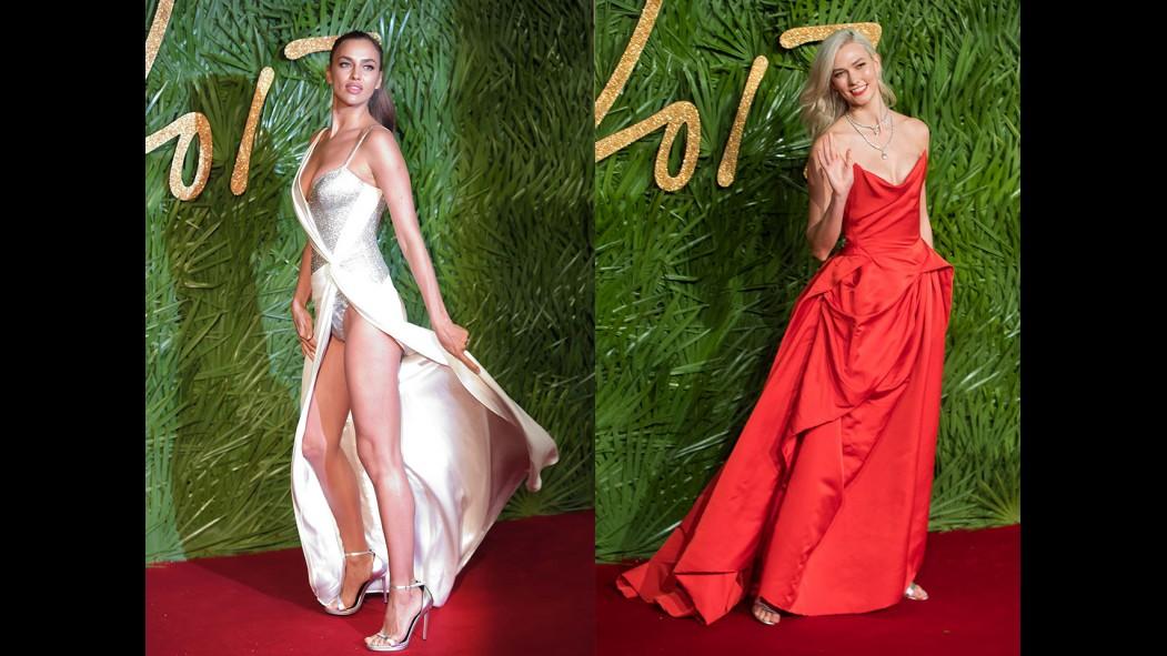 2017 Fashion Awards  thumbnail