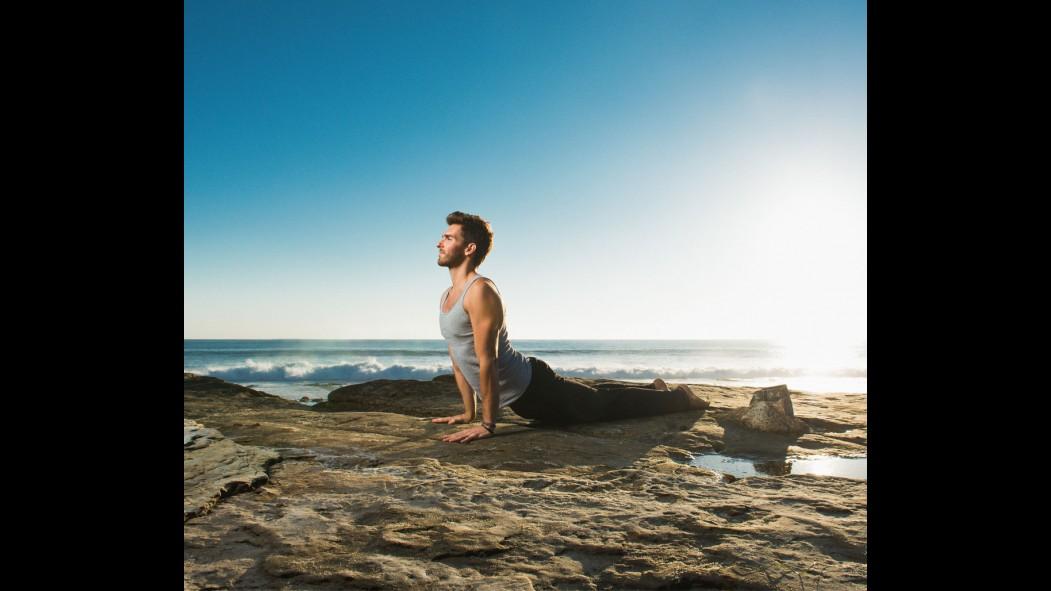 Yoga Position or Sex Position?  thumbnail