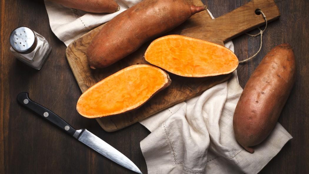 10 Best Carbs Sweet Potato thumbnail