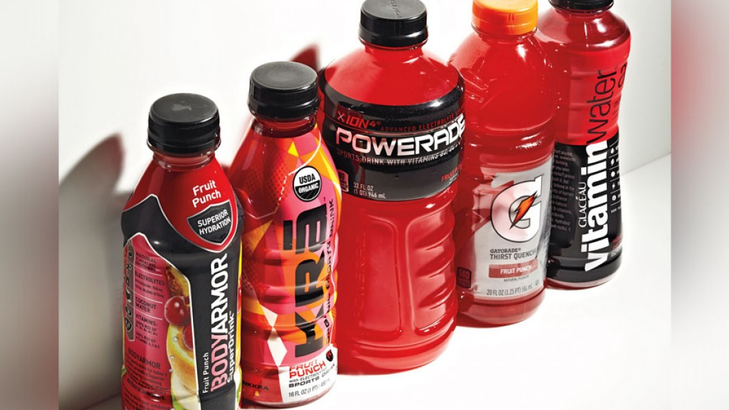 Thirst Quenchers  thumbnail