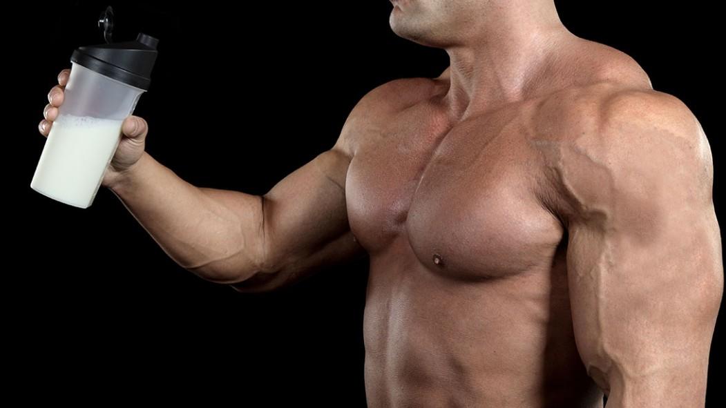Bodybuilder Protein thumbnail